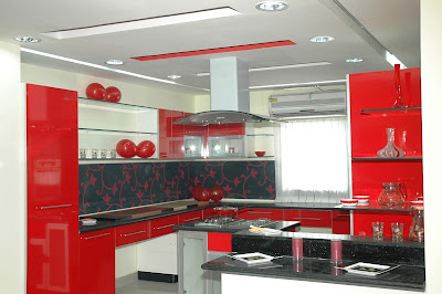 Modular kitchen in chennai photos 5