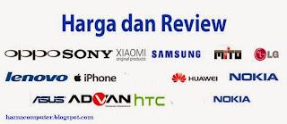 Harga dan Review Gadget laptops smartphone