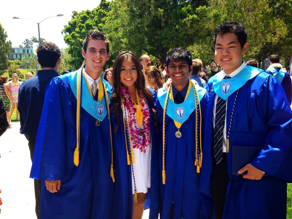 americanamanda: Achievement Attire: Preparing for Graduation