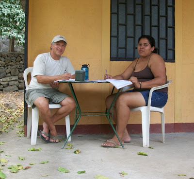 Laguna de Apoyo Spanish School and Volunteer Program and Cultural Center
