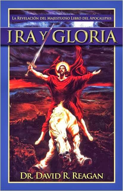 Libro Ira y Gloria