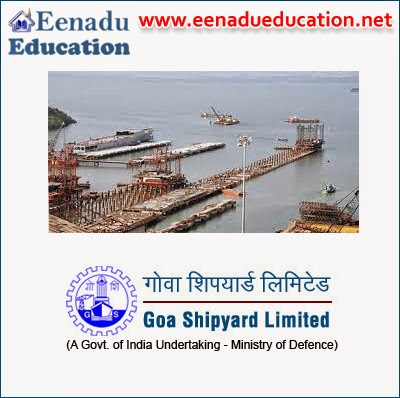 Goa Shipyard Limited: Asst. Superintendent (HR/ Finance)