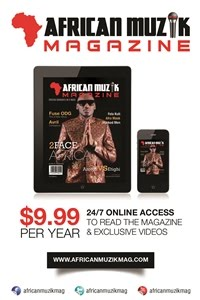 Africa Muzik Magazine