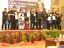 Pidato politik Piala Perdana Menteri