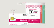 วิธีการซื้อ EG Sim Card