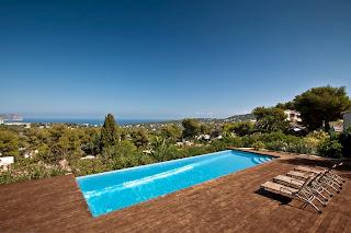 piscina+gresite+nacarado Colores de agua de piscina.