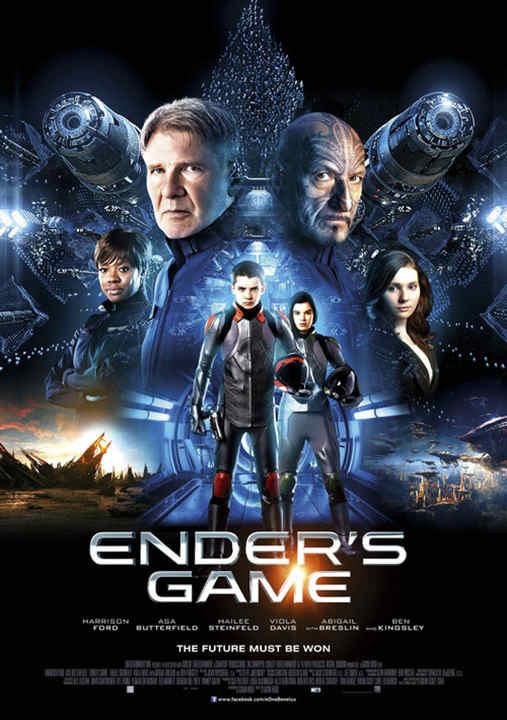 Cuộc Đấu Của Ender - HD