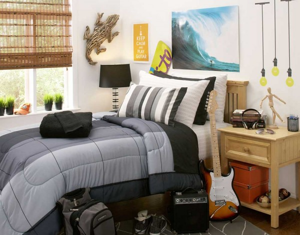 refreshing color combinations for teen bedrooms amazing