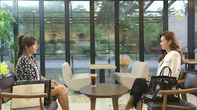 The Time We Were Not in Love Episode 12 Ep recap review The Time I've Loved You The Time That I Loved You The Time I Loved You Oh Ha Na Ha Ji Won Choi Won Lee Jin Wook Cha Seo Hoo Yoon Kyun Sang Lee So Eun Choo Soo Hyun Sung Jae Korean Dramas Min Ji Soo Park Tam Hui enjoy korea hui