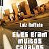 7 Livros de Luiz Ruffato para ter na estante