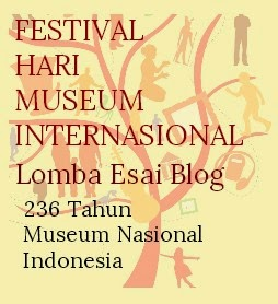 Lomba Blog Museum Nasional