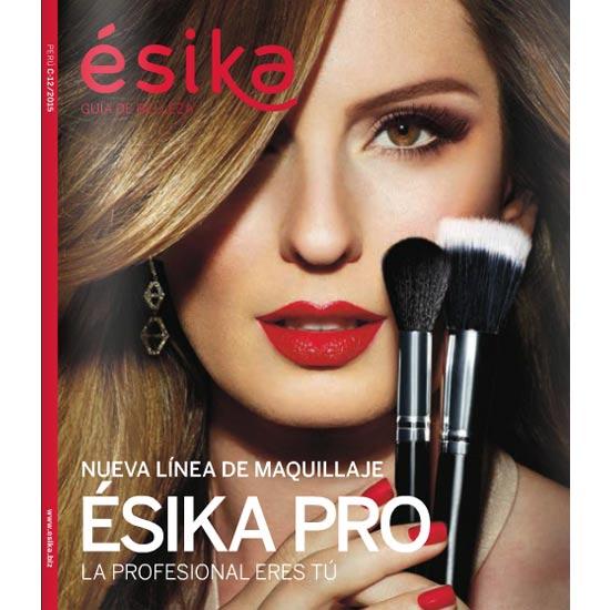ESIKA 2015 C-12