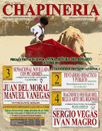 Manolo Vanegas, anunciado en Chapineria el 03/10.