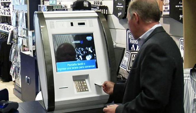 RTM (Mesin ATM Tanpa Uang) Segera Hadir di Jakarta
