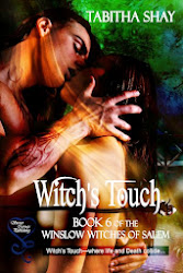 Witch's Heart, Book 6