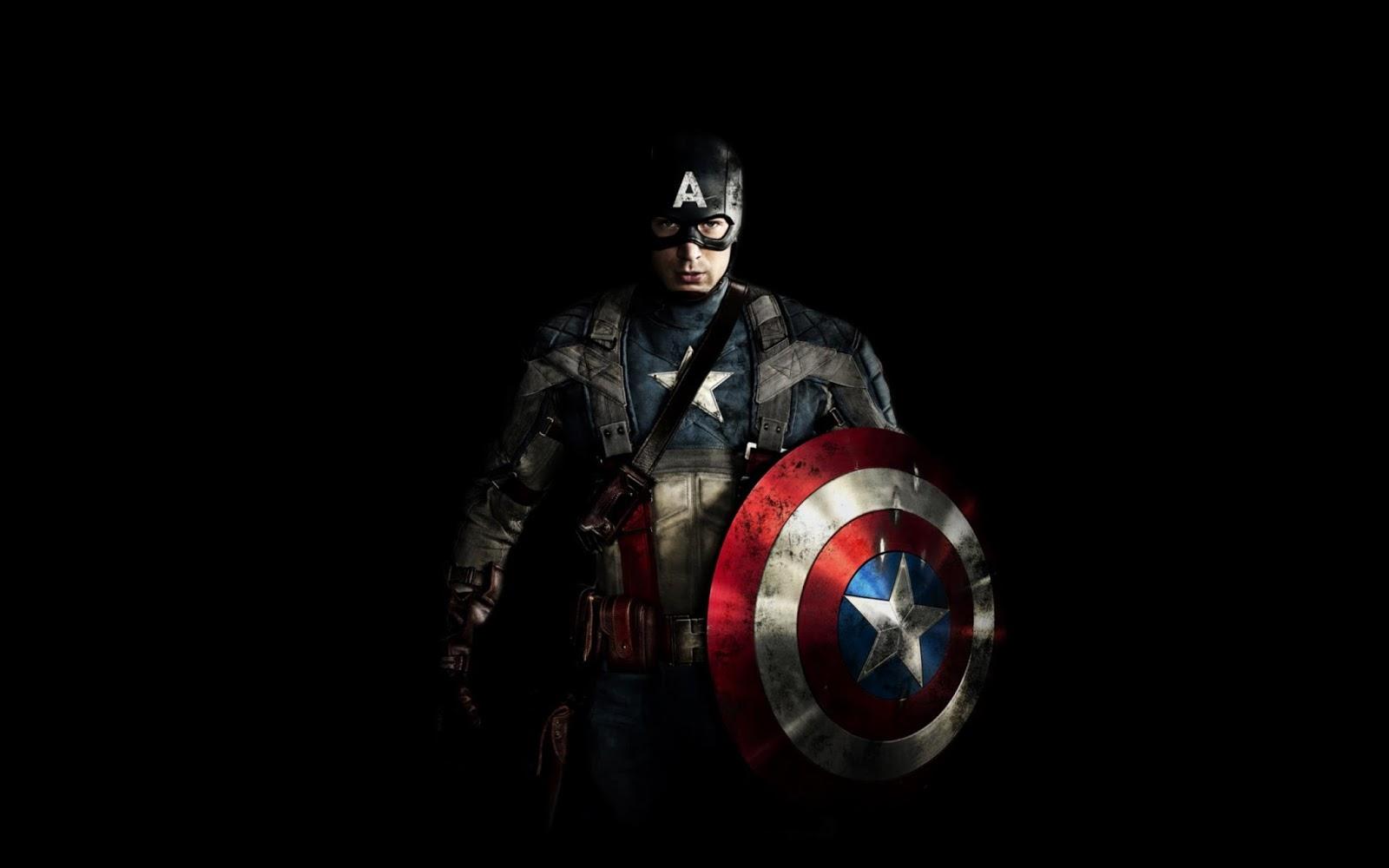 HD Captain America HD Pics