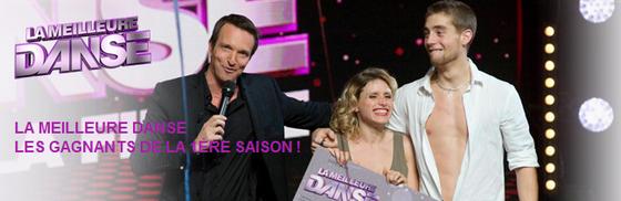 Casting La Meilleure Danse sur M6