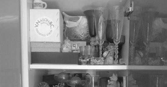 Organizzare La Credenza : Paroladordine alessandra noseda si organizza la credenza in cucina