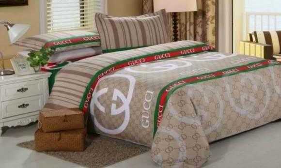 designer bed cover set