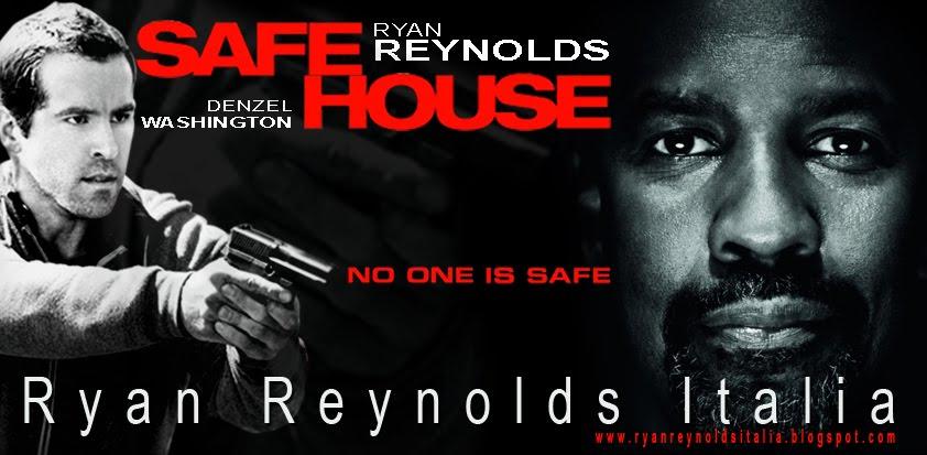Ryan Reynolds Italia