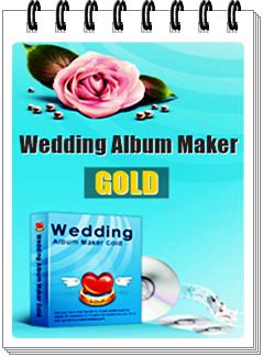 Wedding Album Maker Gold 3.53 ~ Software Download