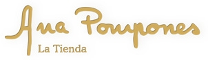 Ana Pompones tienda online