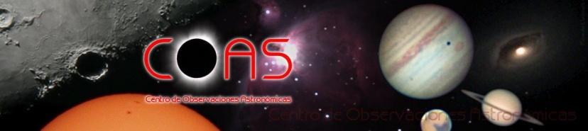 Centro de Observaciones Astronómicas