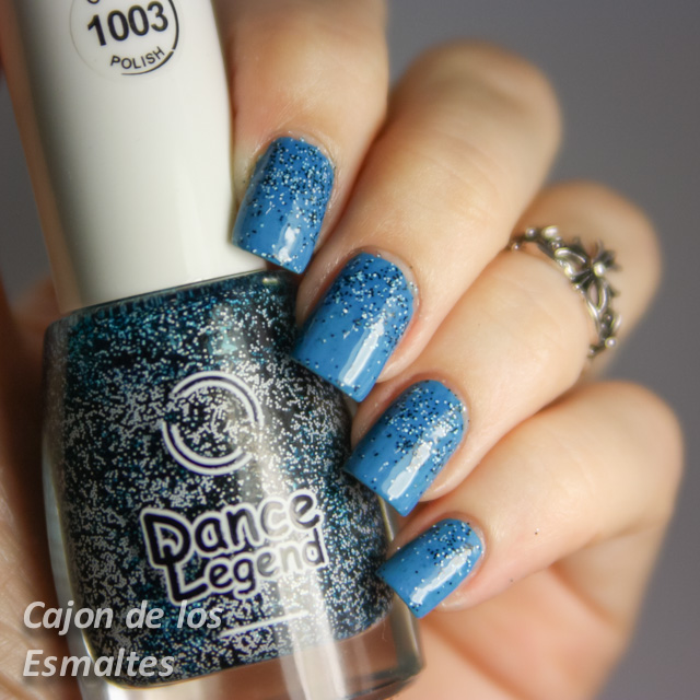Dance Legend Caviar - 1003 - Zebrasoma