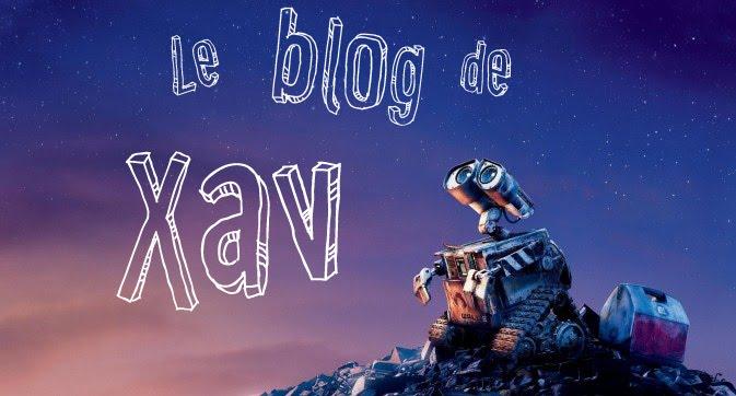 Le Blog de Xav