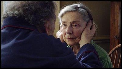 Amor, de Michael Haneke: mejor película extranjera de 2012