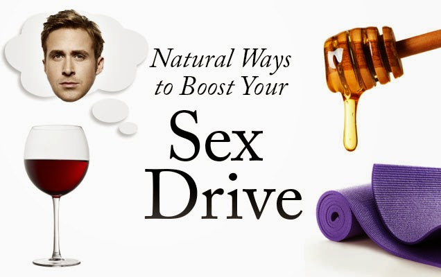 how to boost libido in men naturally