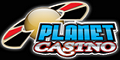 Click here to get your $10 Free No Deposit Bonus plus more at Planet Casino!