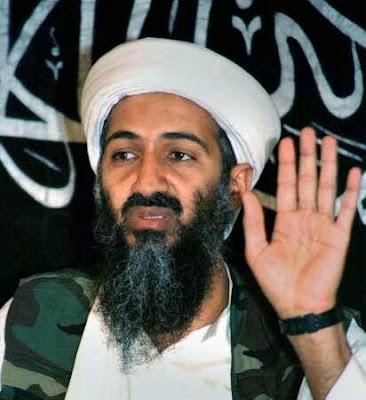 bin laden location. Bin Laden Location. Dead or