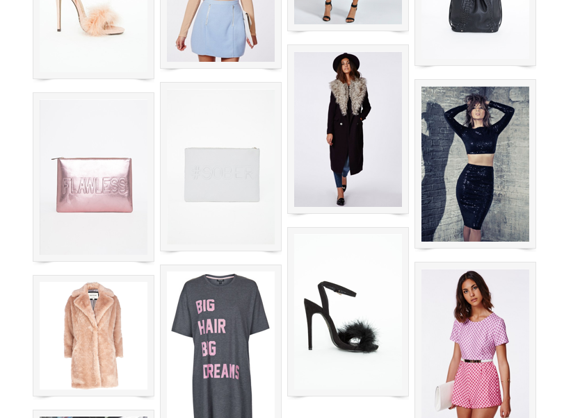 My October Wish list - Shop my favourite things RIGHT NOW ♡