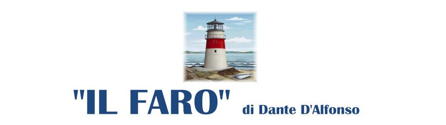 """""""IL FARO"""" di Dante D'Alfonso"""