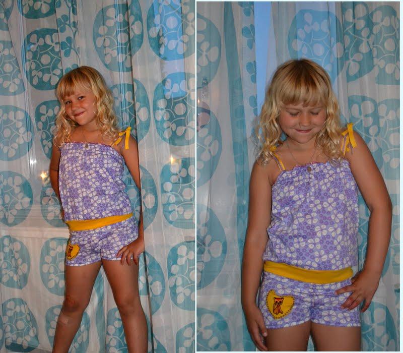 Re dizain retro sommardress for Dress dizain photo
