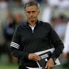 mourinho es manager deportivo de real madrid