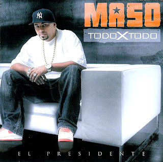 Msica : Maso - Todo X Todo (2011) 