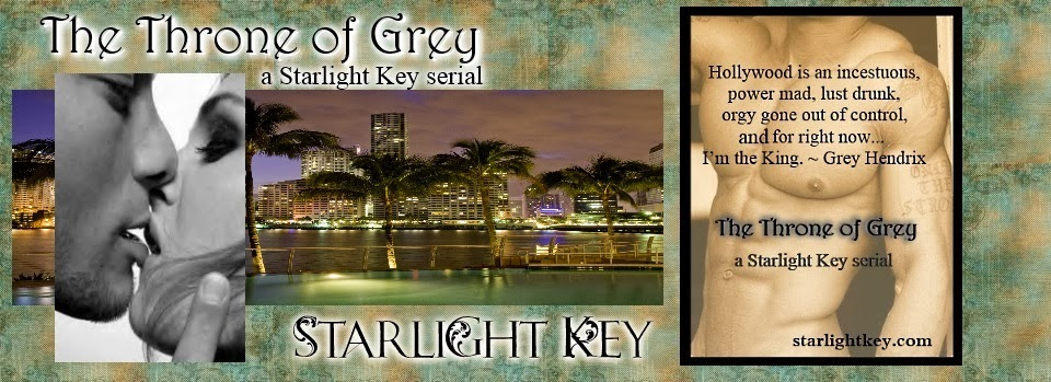 Starlight Key ~ An Urban Fantasy - Fairy Tale