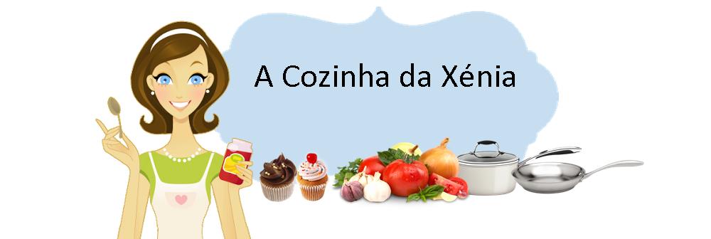 A Cozinha da Xénia