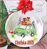 Choinka2019