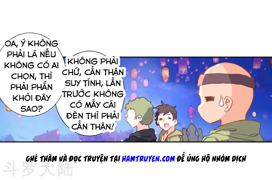 Tuyệt thế Đường Môn - Đấu La Đại Lục 2 chap 192 - Trang 5
