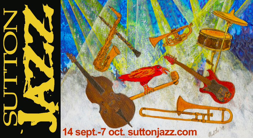 Sutton Jazz