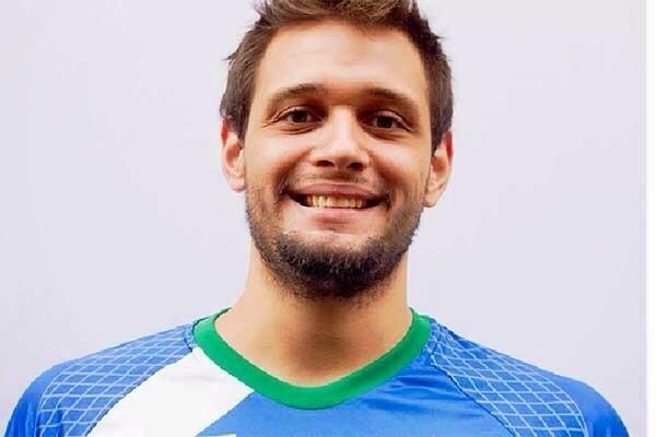 Valadao (BRA) al Granollers | Mundo Handball