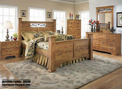 top 10 bedroom in country styles interior design ideas