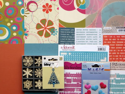 Jimjams - CKCB Document December Kit