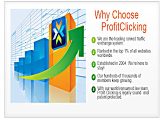 Join ProfitClicking