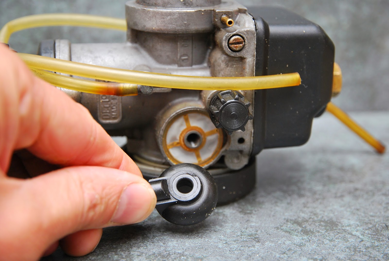 Aprilia RS 125 Reed valves