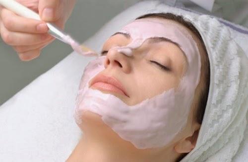 طرق علاج البشرة الشاحبة, البشرة الشاحبة Pale skin