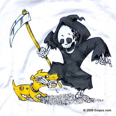 IMF010-WHT-Funny-Dog-Bites-Grim-Reaper-tee-shirt.jpg